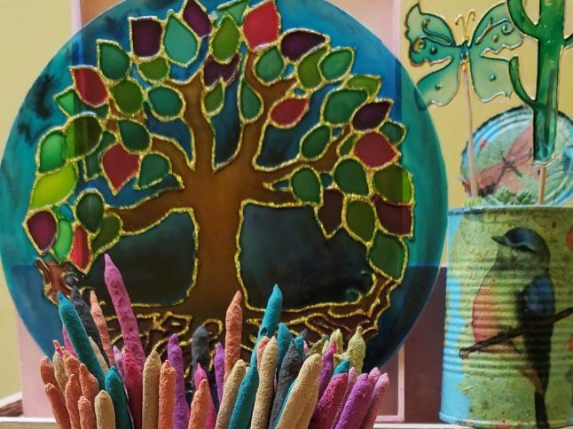 Familia de Artesanos Eco & Arte