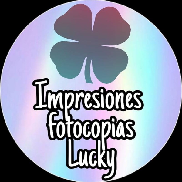 Impresiones Lucky