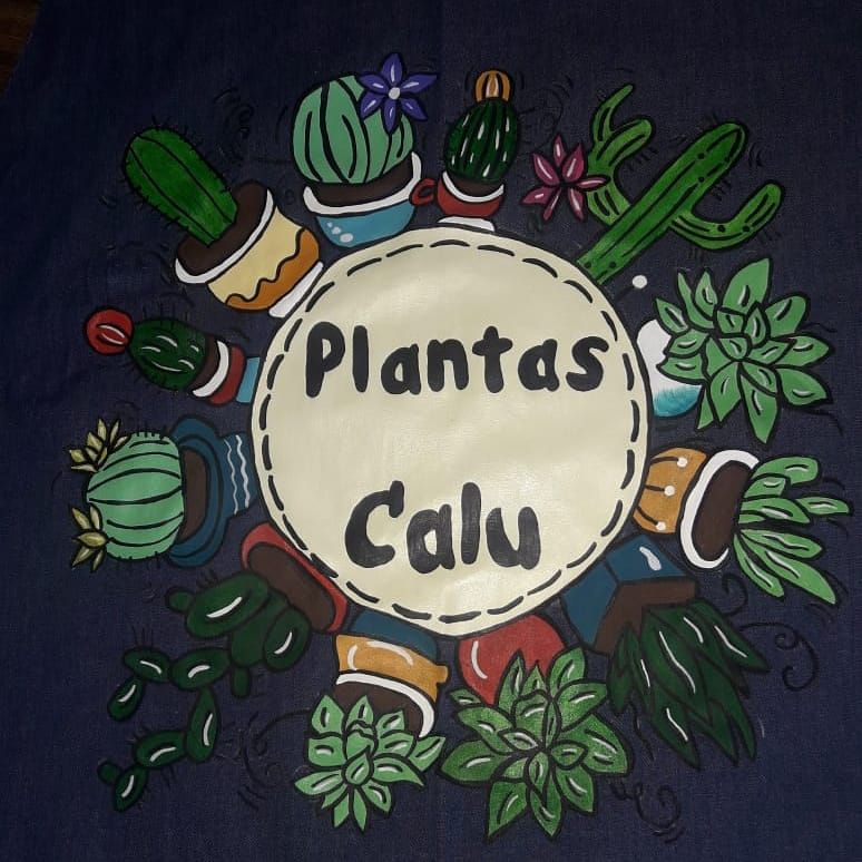 Plantas Calu