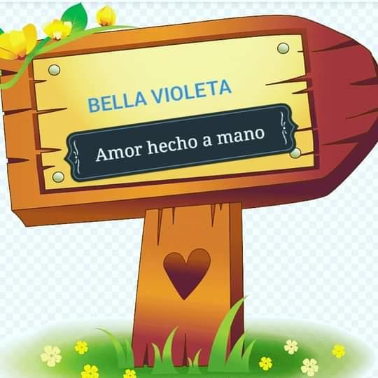 Bella Violeta