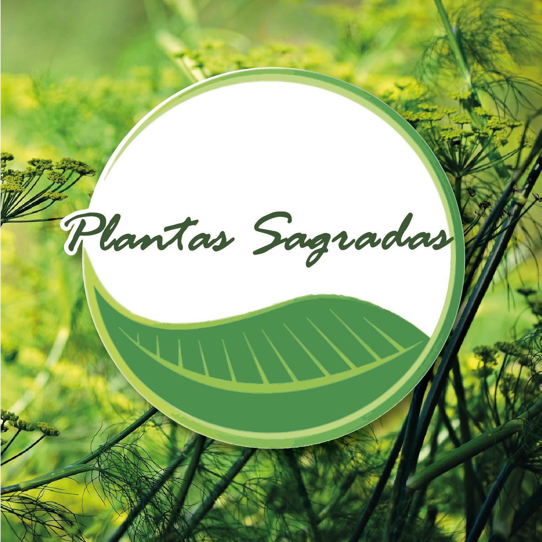 Plantas Sagradas
