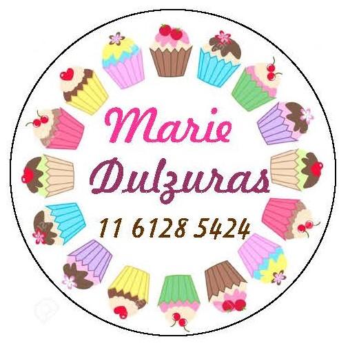 Marie Dulzuras-Tortas y Catering