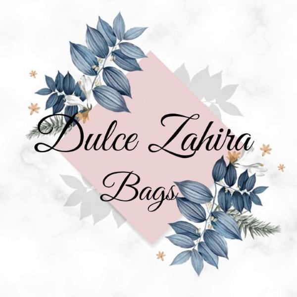 Dulce Zahira Bags