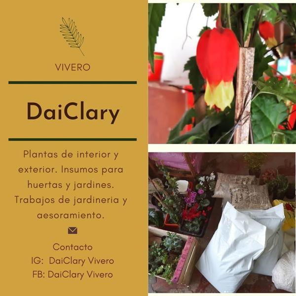 El jardin de Clari