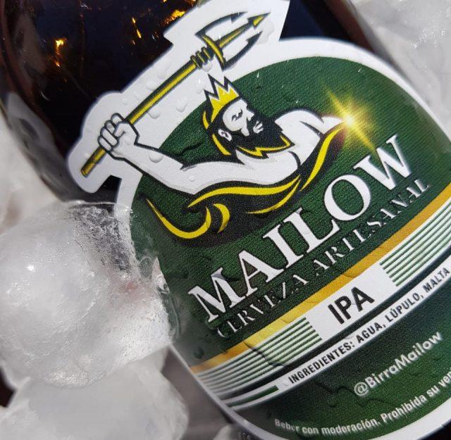 Mailow – Cerveza Artesanal