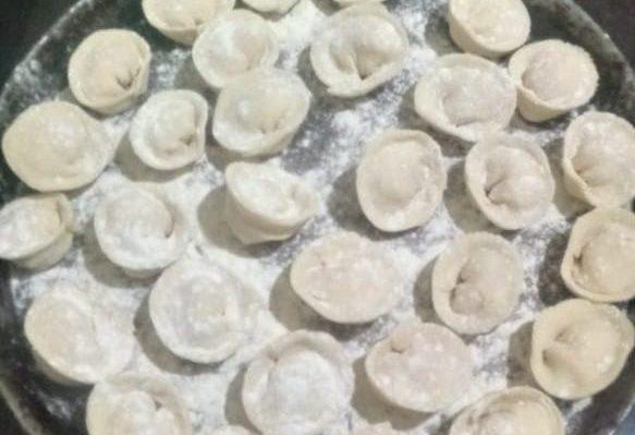 Casa de Pasta India Salvaje