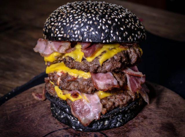 Dominic Burgers