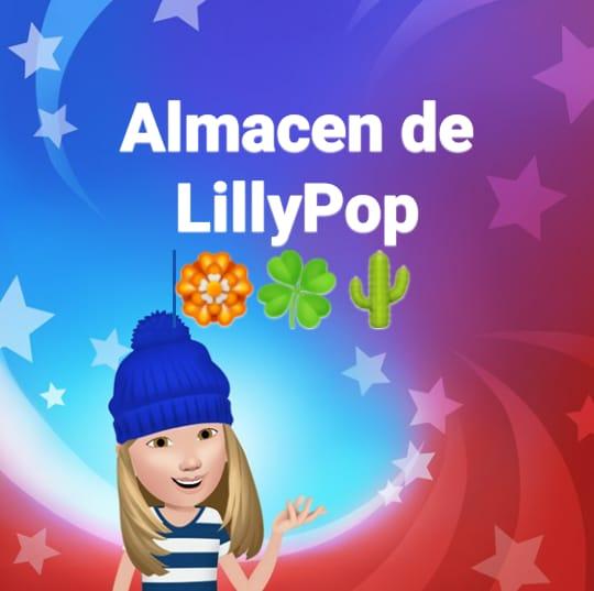 Almacén de Lilly Pop