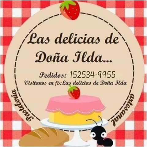 Las delicias de Doña Ilda