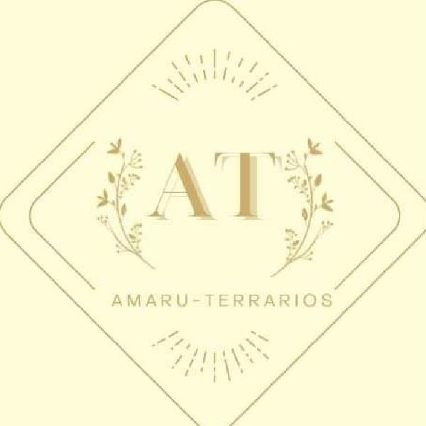 Amarú Terrarios