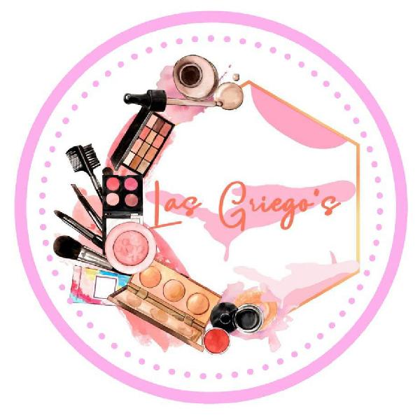 Las griegos makeup