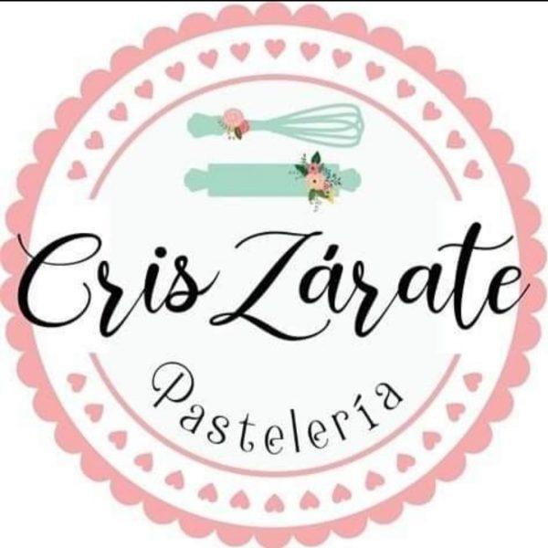 Cris Zarate Pasteleria