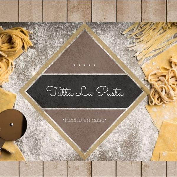 Tutta La Pasta