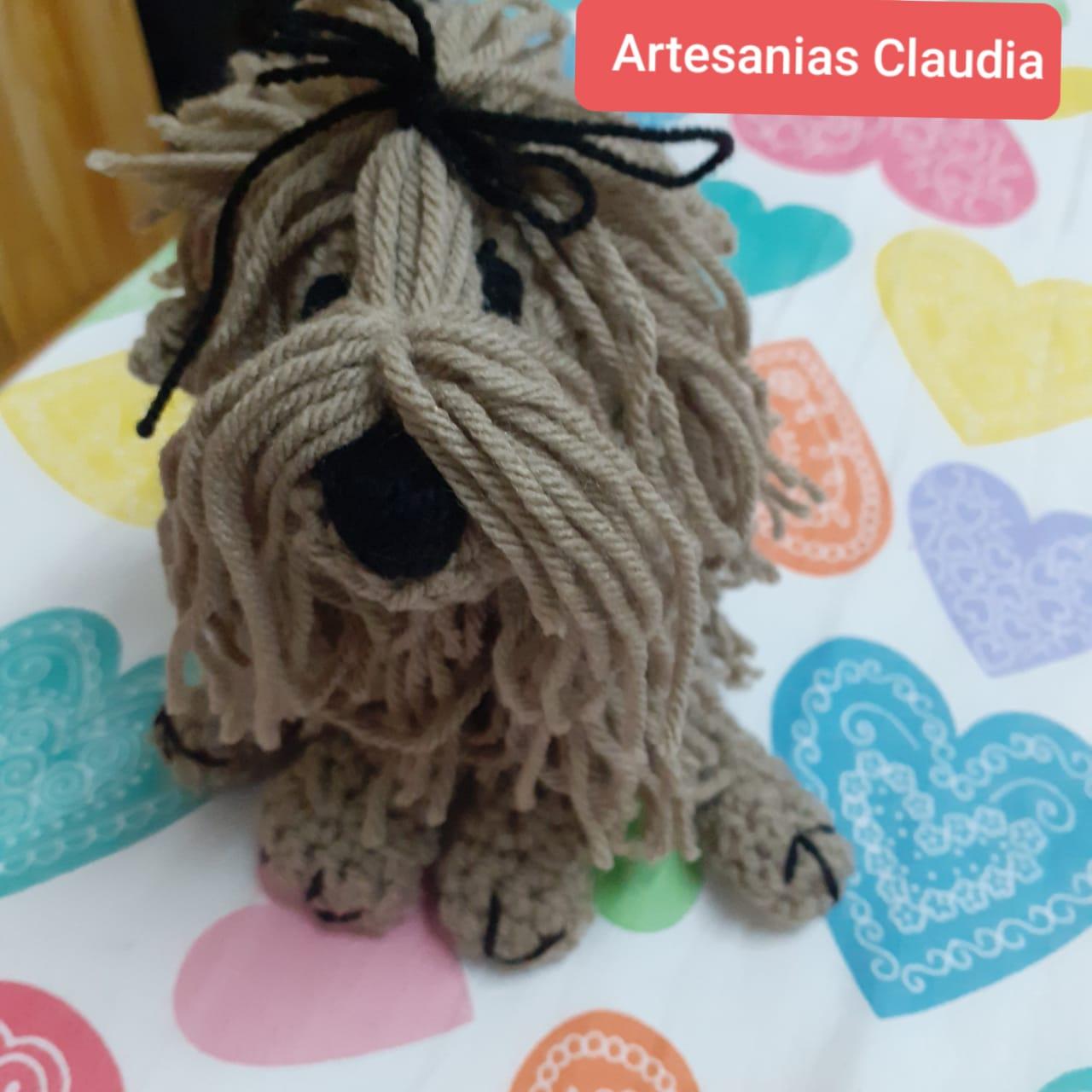 Artesanias Claudia