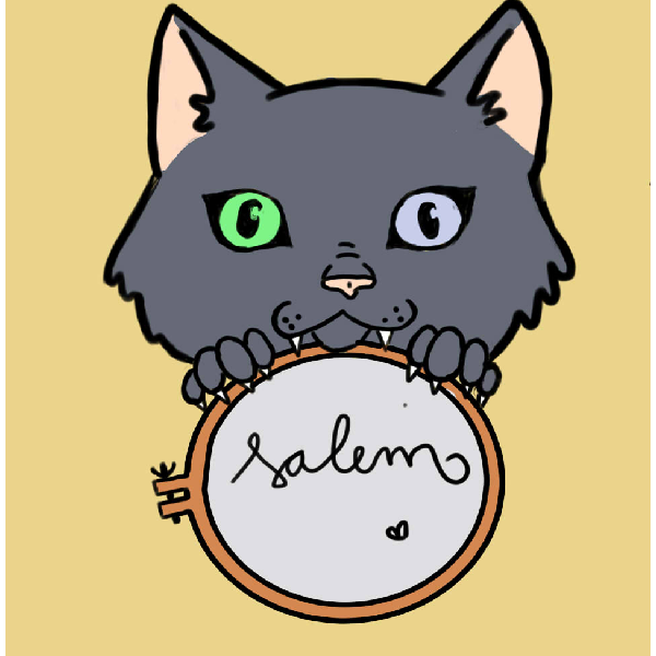 Salem Bordados