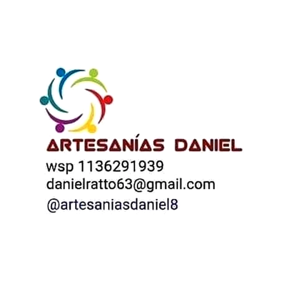 Artesanias Daniel