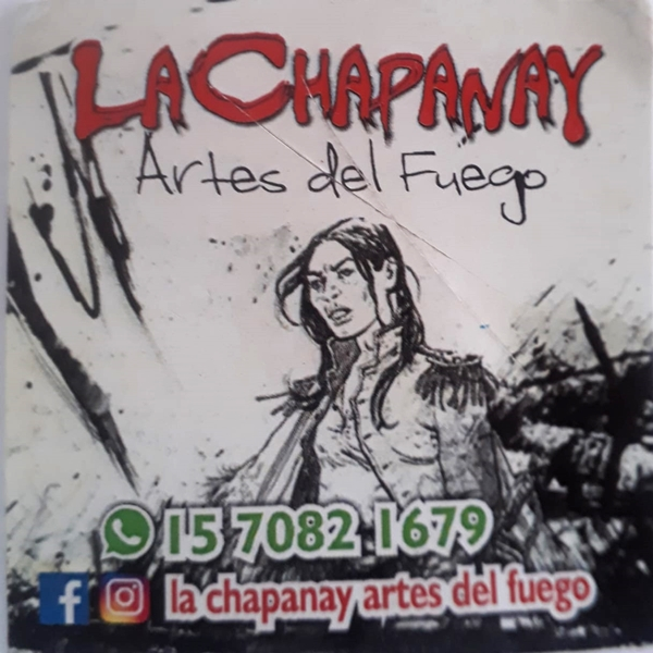 La Chapanay