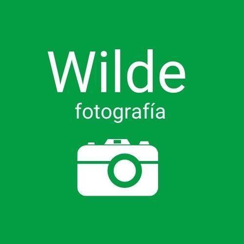 Wilde fotografía