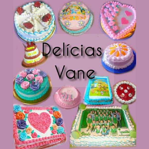 Delicias Vane