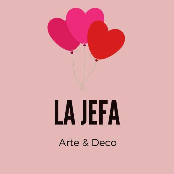 La jefa – Arte & Deco