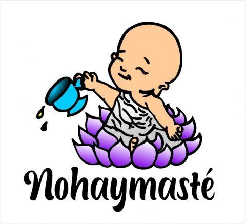 NoHayMasTè – Sahumerios Artesanales