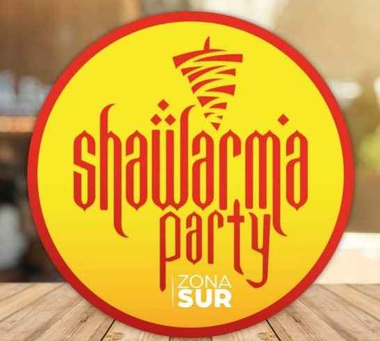 Shawarma Party – Delivery y Catering