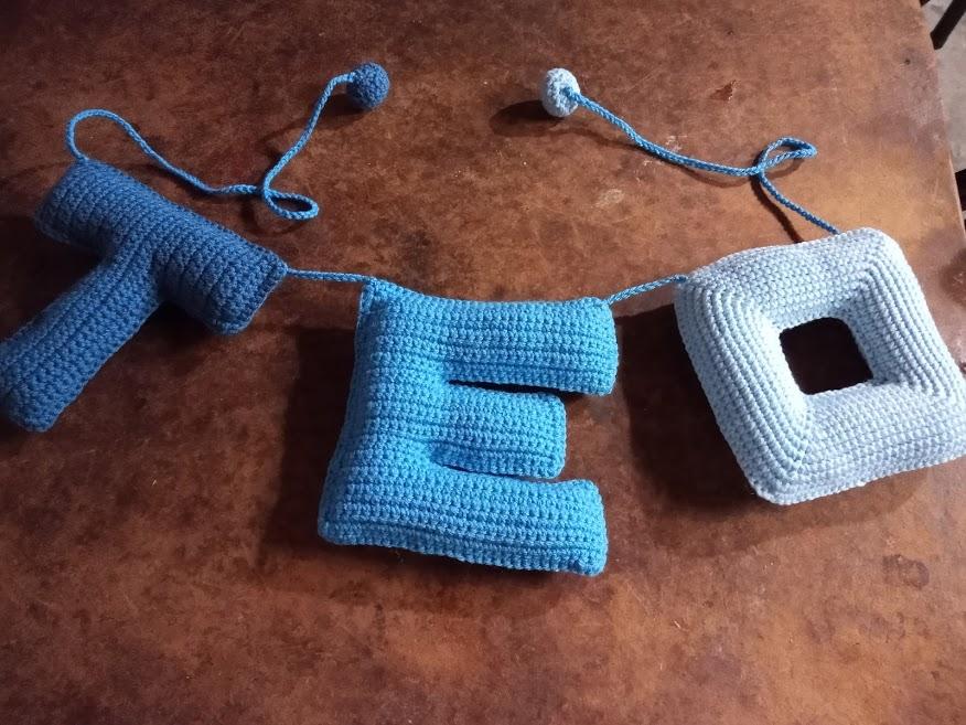 Cute Crochett