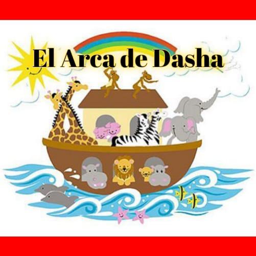 El arca de Dasha