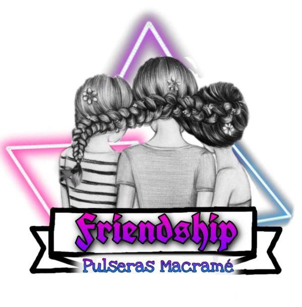 PULSERAS FRIENDSHIP