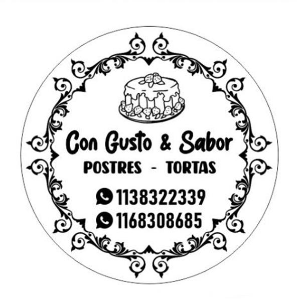 Con Gusto & Sabor